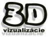 3D vizualizácie interiérov a exteriérov